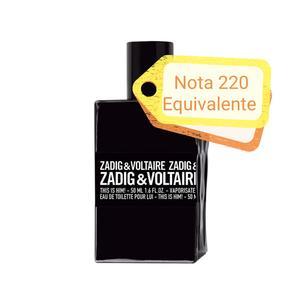 Nota 220 ricorda Zadig Voltaire