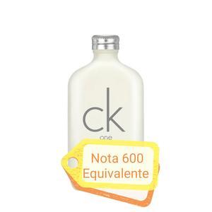 Nota 600 ricorda CK one