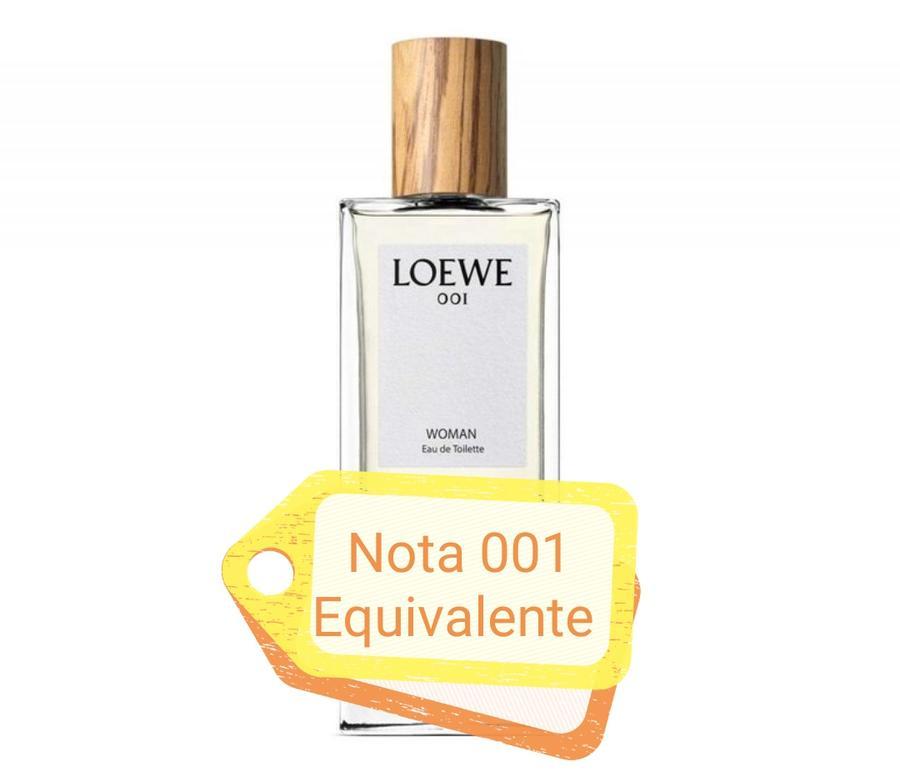 Nota 001 ricorda Loewe 001