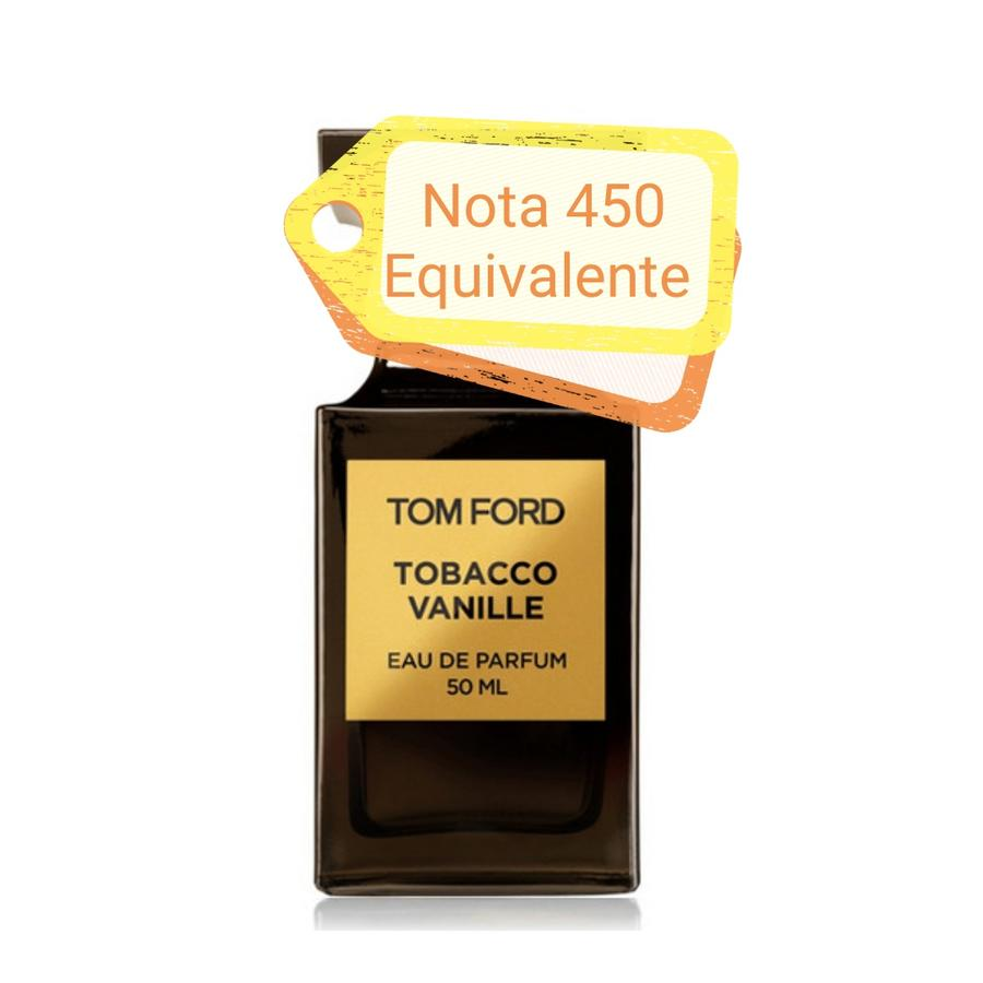Nota 450 ricorda Tabacco-Vaniglia Tom Ford