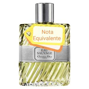 Nota 564 ricorda Eau Sauvage