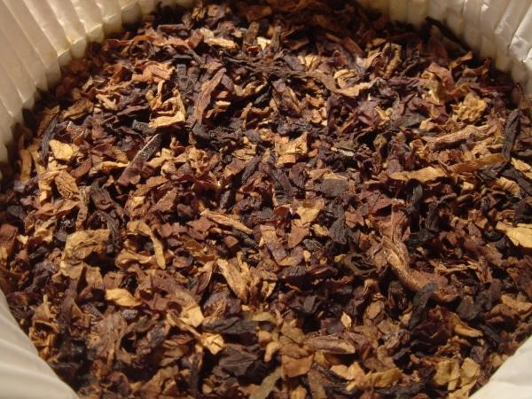 Legno e Tabacco