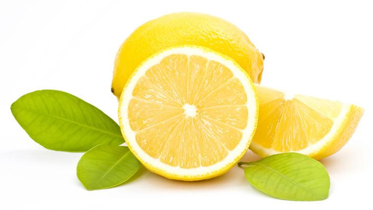 Patchouli e Limone