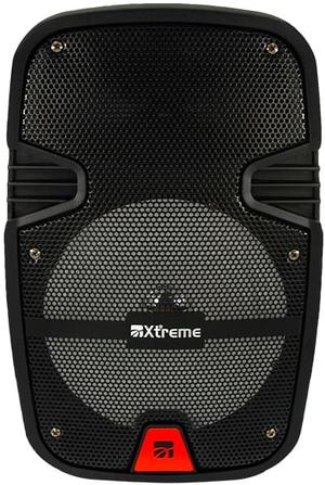 "XTREME SPEAKERS DUE VIE 8""+1,52""  200W PMPO + MICROF+TEL+BT"