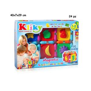 SUPERMAG KLIKY FRUITS 24 PZ