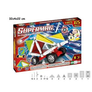 SUPERMAG TAGS WHEELS 65 PZ