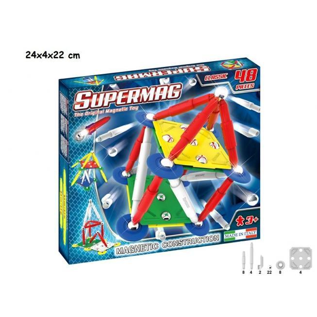 SUPERMAG CLASSIC PRIMARY 48 PZ