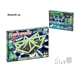 SUPERMAG CLASSIC GLOW 98 PZ