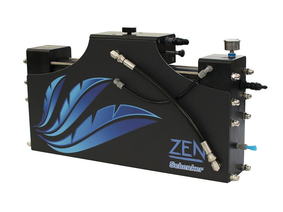 Dissalatore Schenker ZEN 50 /24V - Offerta di Mondo Nautica 24