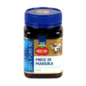 Manuka Health - Miele di Manuka MGO 100+ 500g
