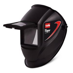 TELWIN maschera a caschetto per saldatura MMA-MIG/MAG-TIG TIGER 802818