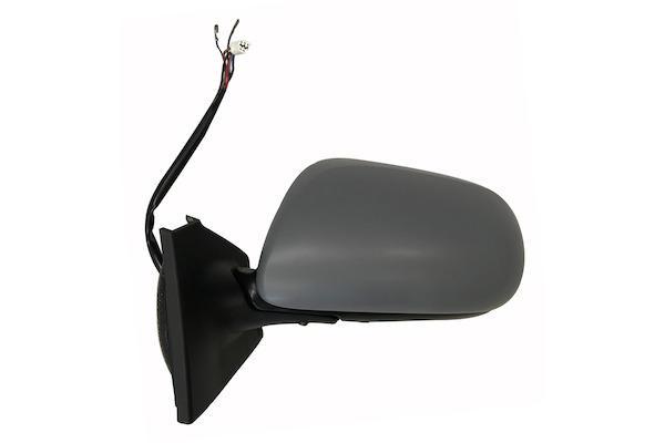 Specchio Retrovisore Sinistro Elettrico Toyota Yaris 2006 - 2011 8470262J005PK 879400D250
