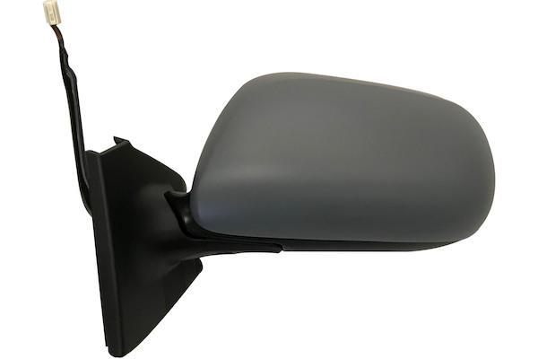Specchio Retrovisore Sinistro Elettrico Con Primer Toyota Yaris 2006 - 2011 879100D60 8794052640 8794552060A0