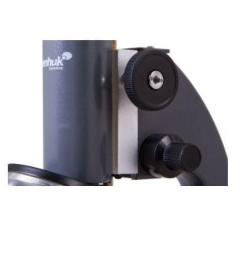 Microscopio Biologico Monoculare Levenhuk 5S NG
