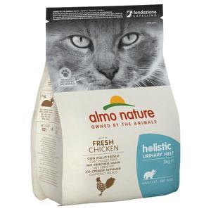 Almo Nature Gatto Holistic Urinary Pollo 2 Kg