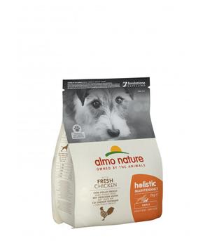 Almo Nature Cane Holistic Small Pollo & Riso 2 Kg