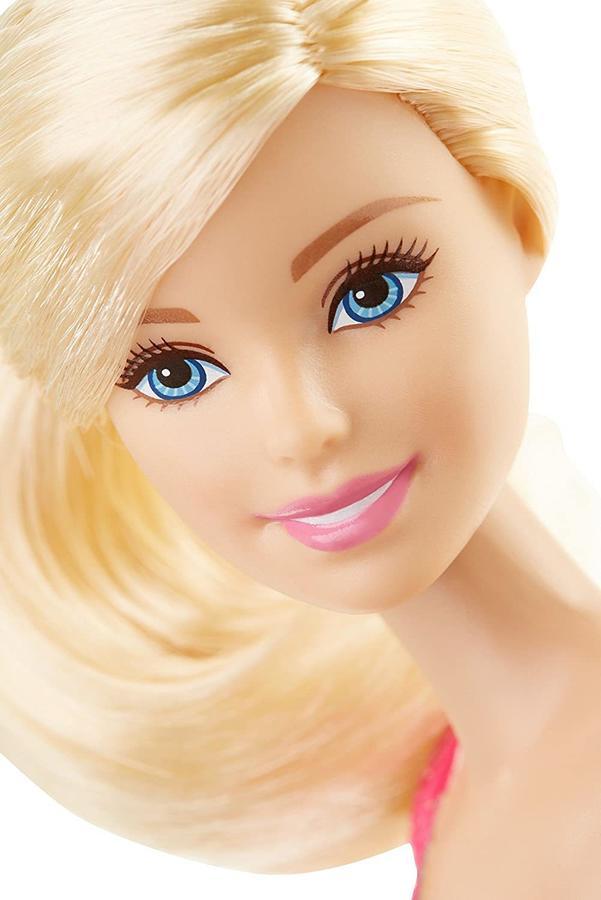 Barbie Campionessa di pattinagio - Mattel BHB15 - 3+ anni