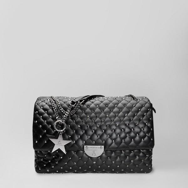 Pash Bag by L'Atelier du Sac - Linea Rebel - Mod. Olivia