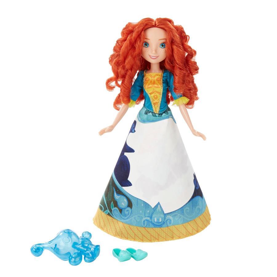 Princess - Merinda e la sua Gonna Magica -- Hasbro B5301 - 3+ anni