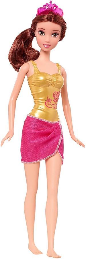 Princess - Belle 28 cm -- Mattel X9390 - 3+ anni