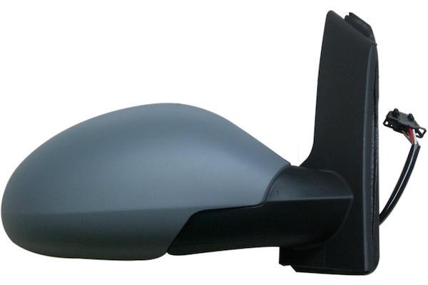 Specchio Retrovisore Elettrico Destro Seat Altea Toledo 5P18575089B9