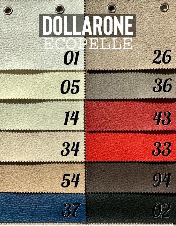Poltrona Relax Stella completa di Alzapersona e Kit Roller 2 Motori Sfoderabile