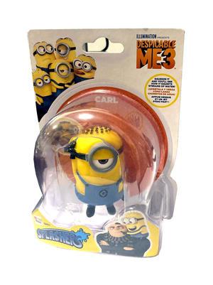 Minions - Giochi per bagnetto spruzzano acqua - IMC Toys 375307 - 18+ mesi