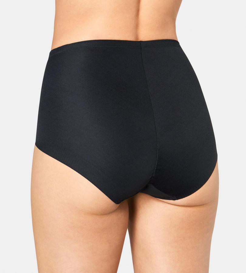 Triumph Becca extra high+cotton panty