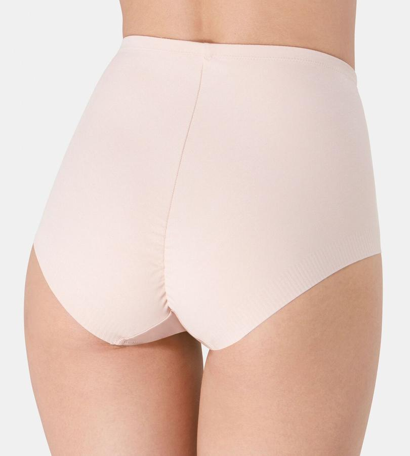 Triumph Becca extra high + cotton panty