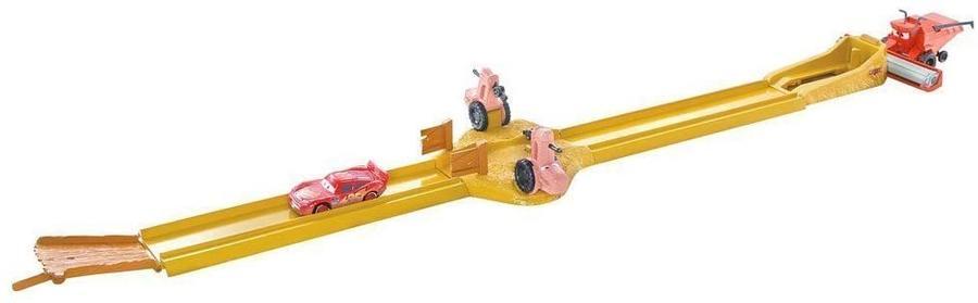 Cars - Tip the tractors - Mattel BJR75 - 3+ anni