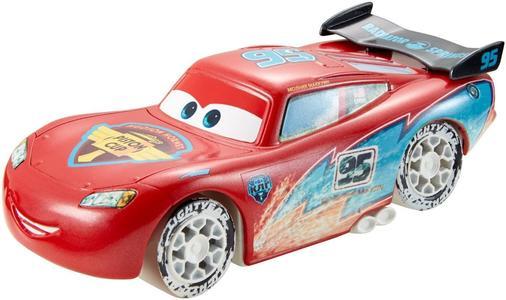 Cars - ICE Drifters Auto a retrocarica - Mattel CDN67 - 3+ anni