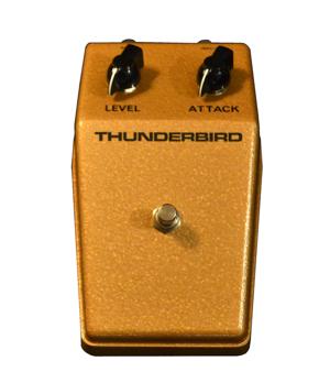 Thunderbird MKI - Laundromat