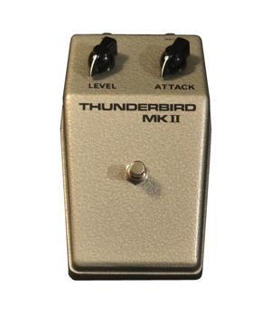 Thunderbird MKII - Laundromat