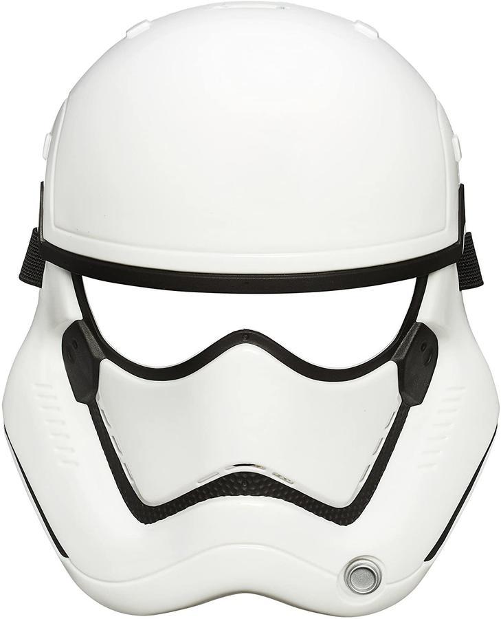 Star Wars - Maschera Stormtrooper - Hasbro B3225 - 5+ anni