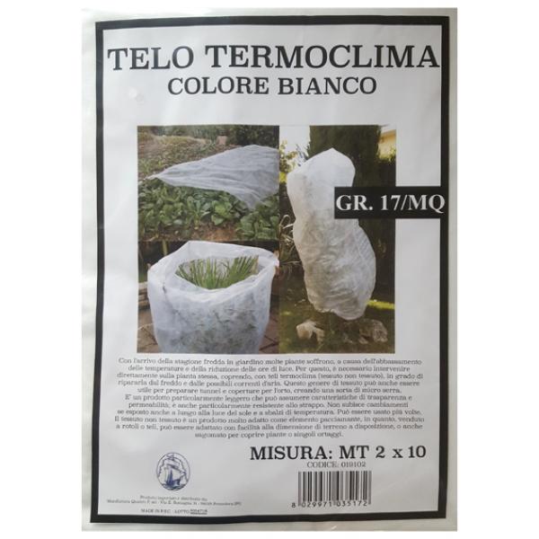 Telo Termoclima 2x10 MQ