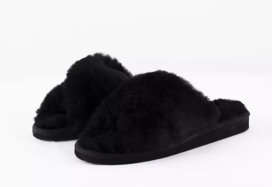 Shepherd - Lovisa - Black