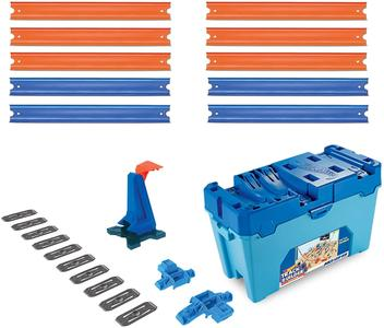 Hot Wheels - Playset Multi Loop Box - Mattel FLK90 - 6+ anni