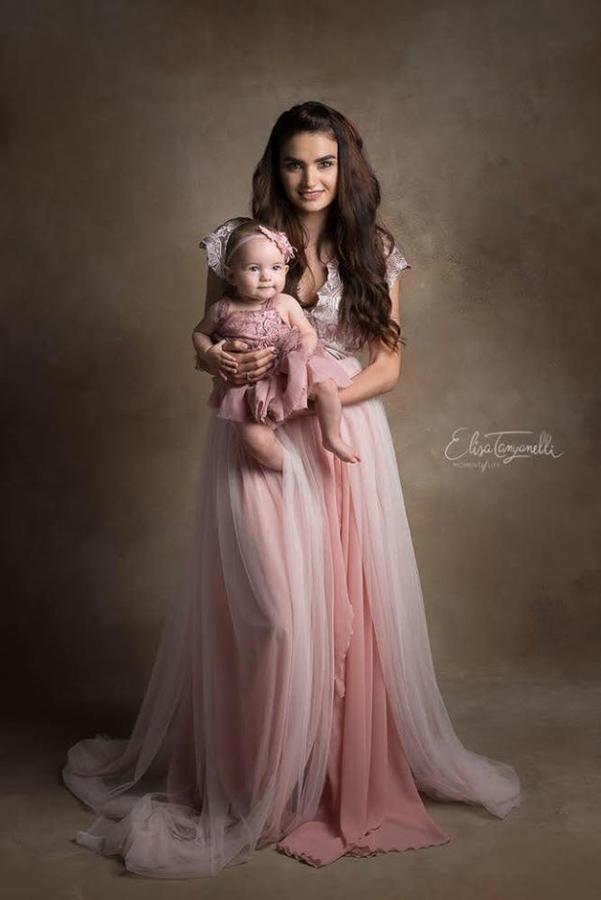 BENEDETTA Maternity dress