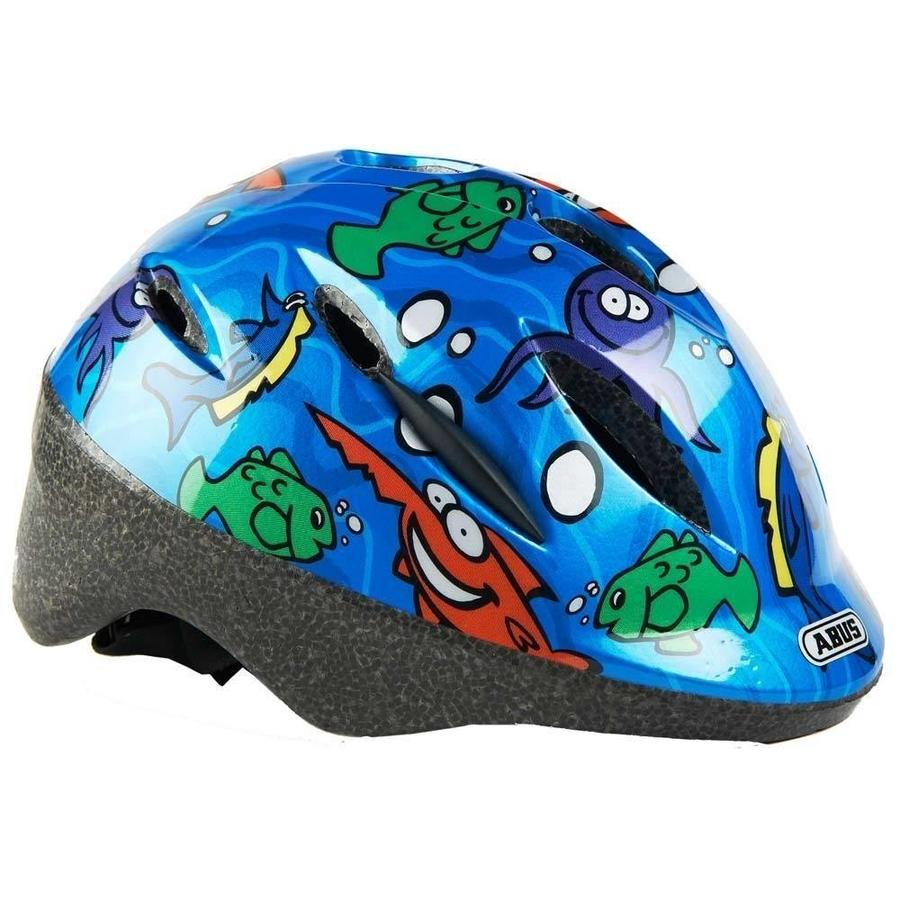 Abus Casco Smooty Ocean