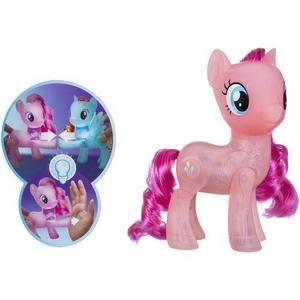 My Little Pony - Pinkie Pie alza la zampa e si illumina - Hasbro C1818 - 3+ anni