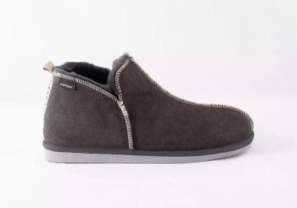 Shepherd - Andy - Asphalt Dark Grey