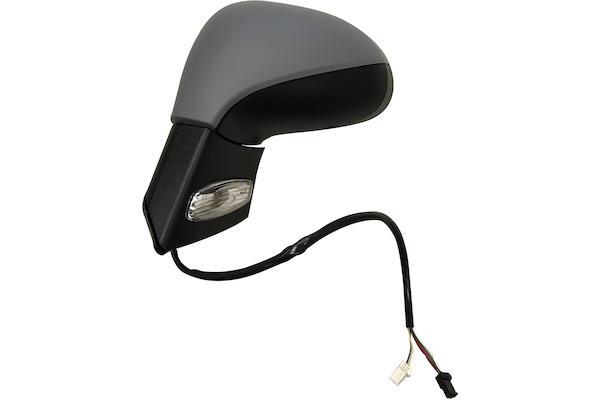 Specchio Retrovisore Sinistro Peugeot 207 8149ZG 96806498XT 9680194877 96801950XT