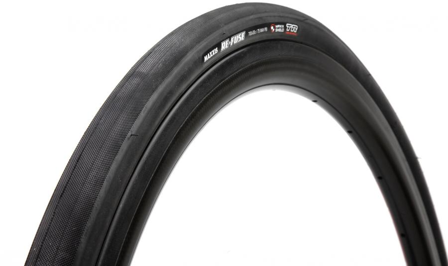 Maxxis RE-FUSE 700x40 TR MAXX SHIELD