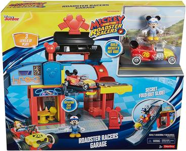 Mickey and the Road Racers - Fisher-Price DTT85 - 3+ anni