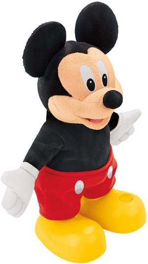 Mickey - Topolino peluche balla - Fisher-Price CJY65 - 2+ anni