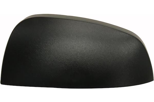 Calotta Specchio Retrovisore Sinistra Opel Meriva Nera 6428907