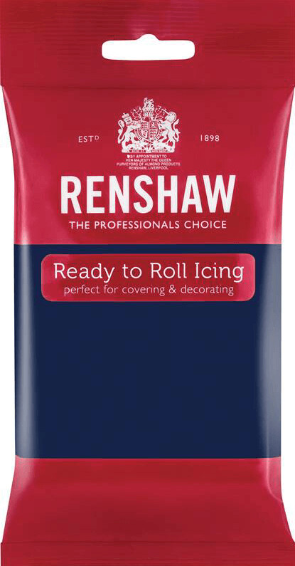 NAVY BLUE Renshaw 250 g