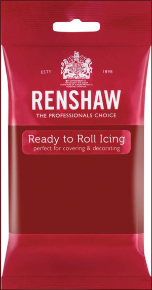 RUBY RED Renshaw 250 g