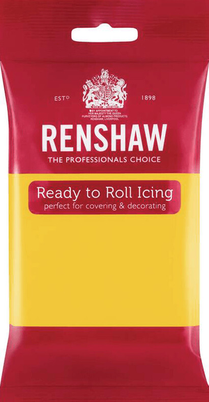 YELLOW Renshaw 250 g