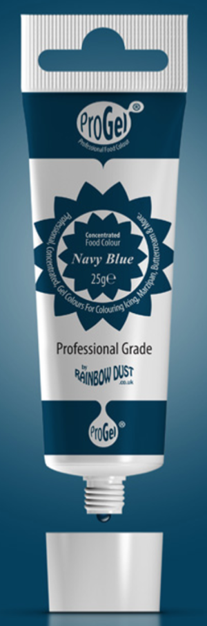 NAVY BLUE ProGel